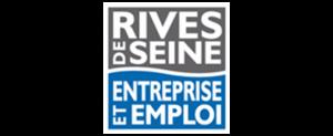 Rives de Seine Entreprise et Emploi
